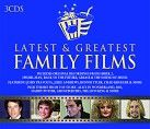 Various - Latest & Greatest Family Films (3CD)