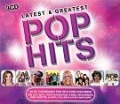 Various - Latest & Greatest Pop Hits (3CD)