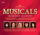 Various - Musicals - The Premier Collection (3CD)