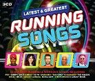 Various - Latest & Greatest Running Songs  (3CD)