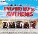 Various Artists - Latest & Greatest Driving Rock Anthems (3CD)