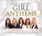 Various - Latest & Greatest Girl Anthems (3CD)