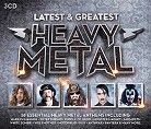 Various - Latest & Greatest Heavy Metal (3CD)