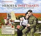 Various - Heroes & Sweethearts – Songs From The First World War (2CD&DVD / Download) - CD