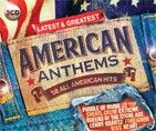 Various - Latest & Greatest American Anthems (3CD)