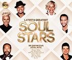 Various - Latest & Greatest Soul Stars (3CD)