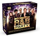 Various - Latest & Greatest R&B Party (3CD) - CD