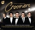 Various - Latest & Greatest Crooners (3CD)