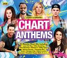 Various - Latest & Greatest Chart Anthems (3CD)