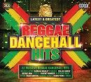 Various - Latest & Greatest Reggae Dancehall Hits (3CD)