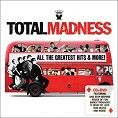 Madness - Total Madness (CD+DVD)