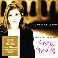 Kirsty MacColl - A New England - The Very Best Of <br>(CD / Download)