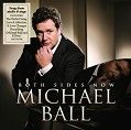 Michael Ball - Both Sides Now <br>(CD / Download)