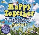 Various - Happy Together- 60 Of The Greatest Songs Of Love And Happiness From The Sixties (3CD)