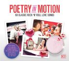 Various - Poetry In Motion (3CD)