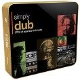 Various Artists - Simply Dub (3CD) - CD
