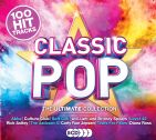 Various Artists - Ulitmate Classic Pop (5CD)