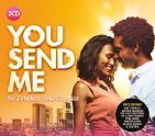 Various Artists - You Send Me (3CD) - CD