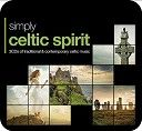 Various - Simply Celtic Spirit (3CD)