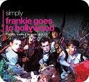 Frankie Goes To Hollywood - Simply Frankie Goes To Hollywood (3CD)