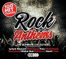 Various - Ultimate Rock Anthems (5CD)