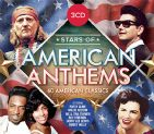 Various Artists - Stars Of American Anthems (3CD)