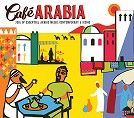 Various - Café Arabia (2CD)