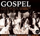 Various - Gospel Got Soul! (2CD)