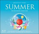 Various - Greatest Ever Summer (3CD)