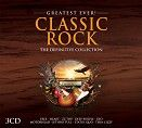 Various - Greatest Ever Classic Rock (3CD)