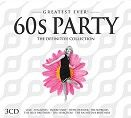 Various - Greatest Ever 60s Party (3CD)