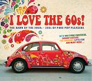 Various - I LOVE THE SIXTIES (2CD)