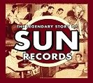 Various - The Legendary Story of Sun Records (2CD)