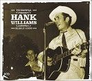 Hank Williams - The Essential Hank Williams (2CD / Downlaod)