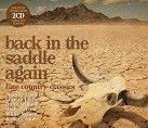 Various - Back In The Saddle Again (2CD / Download)