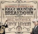 Various - Foggy Mountain Breakdown - Essential Bluegrass (2CD / Download)
