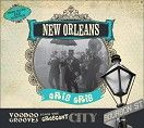 Various - New Orleans Gris Gris (2CD)