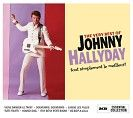 Johnny Hallyday - The Very Best Of Johnny Hallyday (2CD / Download)