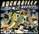 Various - Rockabilly Madness (2CD / Download)