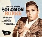 Solomon Burke - The Very Best Of (2CD)