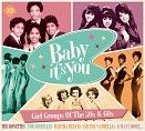 Various - Baby It's You (2CD)