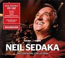 Neil Sedaka - Neil Sedaka  (CD+DVD)