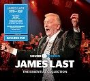 James Last - James Last (2CD+DVD)