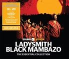 Ladysmith Black Mambazo - Ladysmith Black Mambazo (CD+DVD)