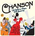 Various - Chanson - The Essential  French Café Selection (3CD Tin)