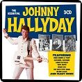Johnny Hallyday - The Essential (3CD Tin)