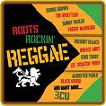 Various - Roots Rockin' Reggae (3CD Tin)