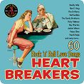 Various - Heartbreakers (3CD Tin)
