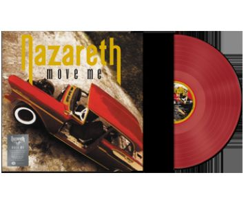 Nazareth - Move Me (1LP) - Vinyl