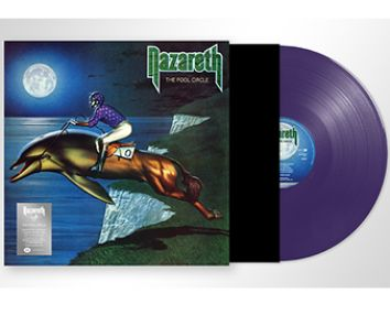 Nazareth - The Fool Circle (1LP) - Vinyl
